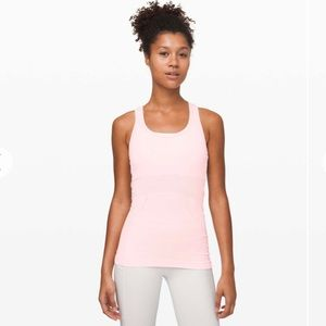 🆕 NWT Lululemon Run: Swiftly Racerback